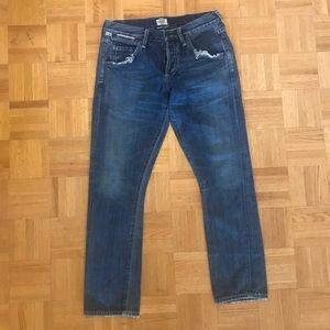 COH Emerson jeans size 24